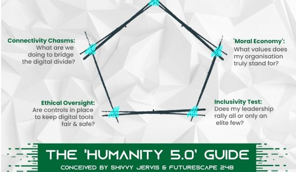 The Humanity 5.0 Guide